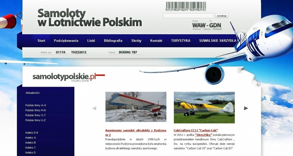 Samoloty_w_Lotnictwie_Polskim