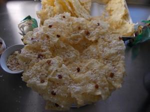 Ciasto Mrowisko
